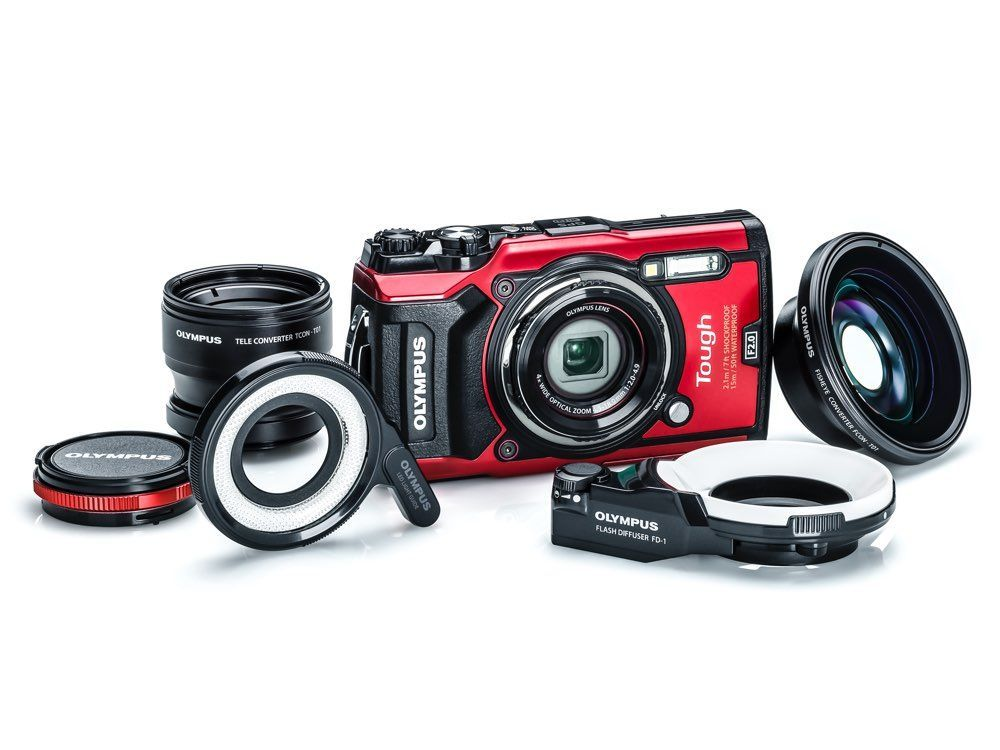 Four Types of Camera, Which one Works Best for You? 3