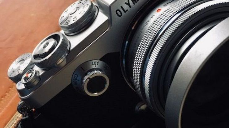 Four Types of Camera, Which one Works Best for You? 5