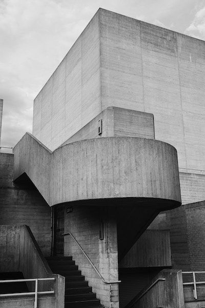 Architecture One: Brutalism - Behold the Beauty? 3