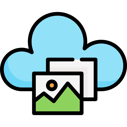 Photo Hosting and Cloud