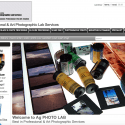 AG Photo Lab - Digital and Analogue Printing and Supplies