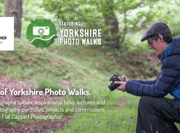Yorkshire Photo Walks