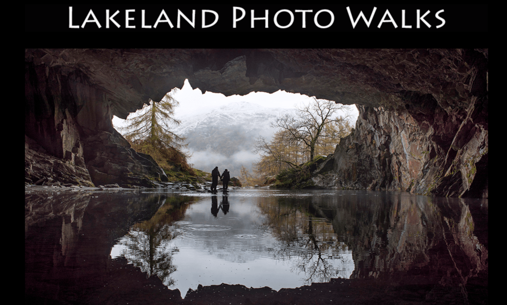 Lakeland Photo Walks