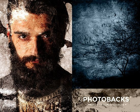 Photobacks – Photo and Design Resources