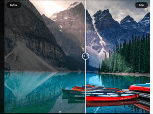 Topaz Adjust AI – Give your photos more… Soul. Emotion. Energy. Life. Power