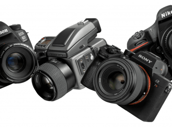 SO Cameras – Sales and Part Exchange