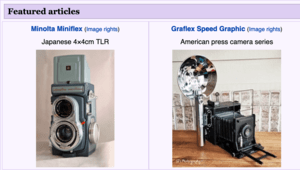 http://camera-wiki.org/wiki/Main_Page