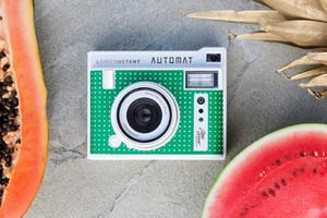 Lomography – New Film Cameras