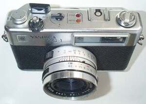 The Yashica Guy – Electro 35 & Classic Rangefinder Tech Support Guide