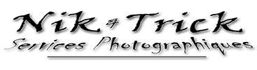 Nik & Trick Photographic Services, Camera, Film and Developing