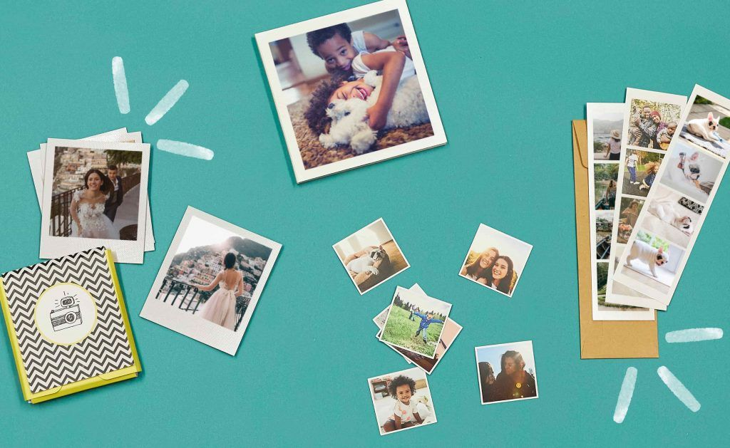 Photobox – Experts in Personalised Photo Gifts.