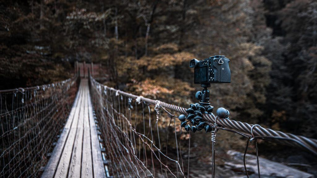 Joby – GorillaPods for DSLR, Mirrorless and Point and Shoot Cameras