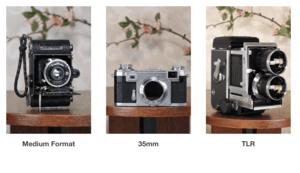 Petrakla Classic Camera Site