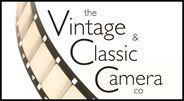 Vintage Camera Company