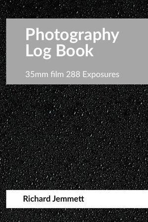 Photography Log Book short