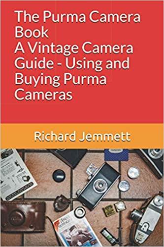The Purma Camera Book