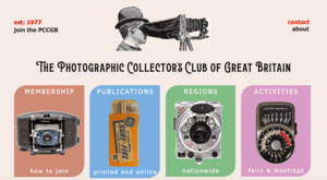 The Photographic Collectors' Club International