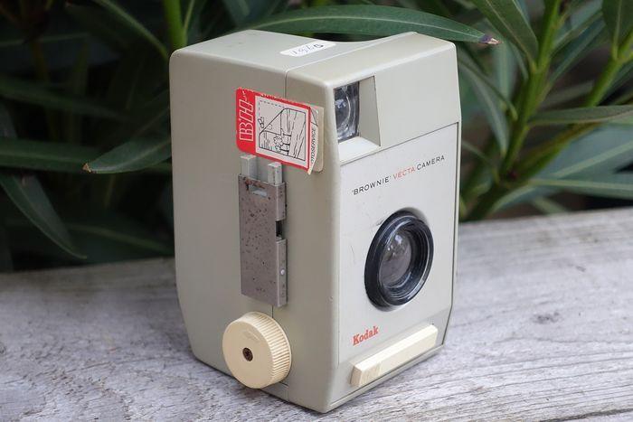 Kodak Vecta