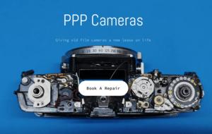 PPP Cameras