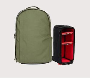 Moment - slings, backpacks, travel bags & bag organizers