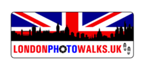 London Photo Walks - historical fact with expert photographic tuition